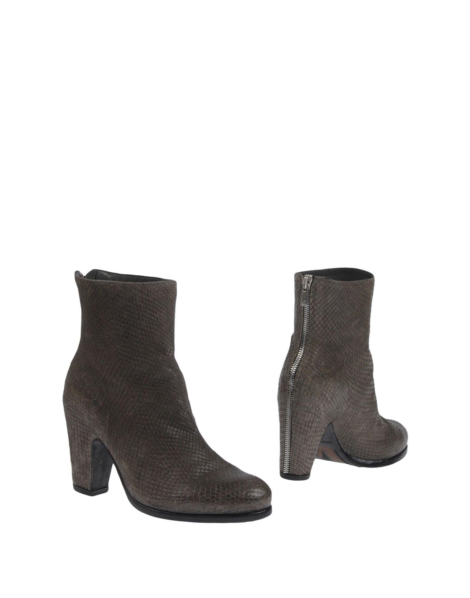 Officine Creative Italia Stiefelette Damen Schuhe  11446329LF Neue Schuhe Damen 53200a