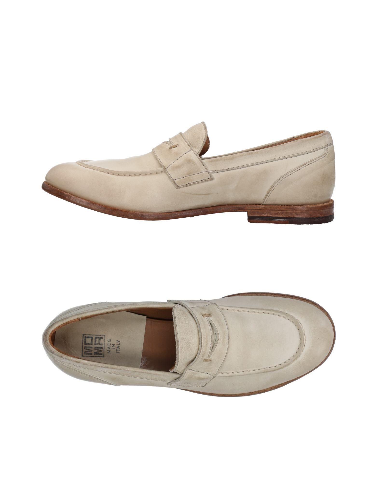 Moma Mokassins Herren  11446331WM Heiße Schuhe