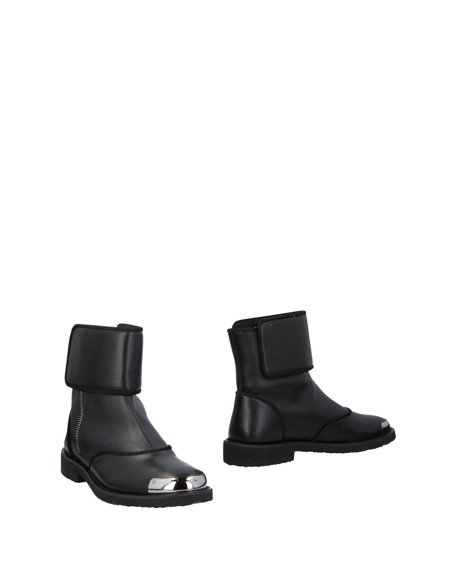 Giuseppe Zanotti Stiefelette Herren  11446333SH Gute Qualität beliebte Schuhe