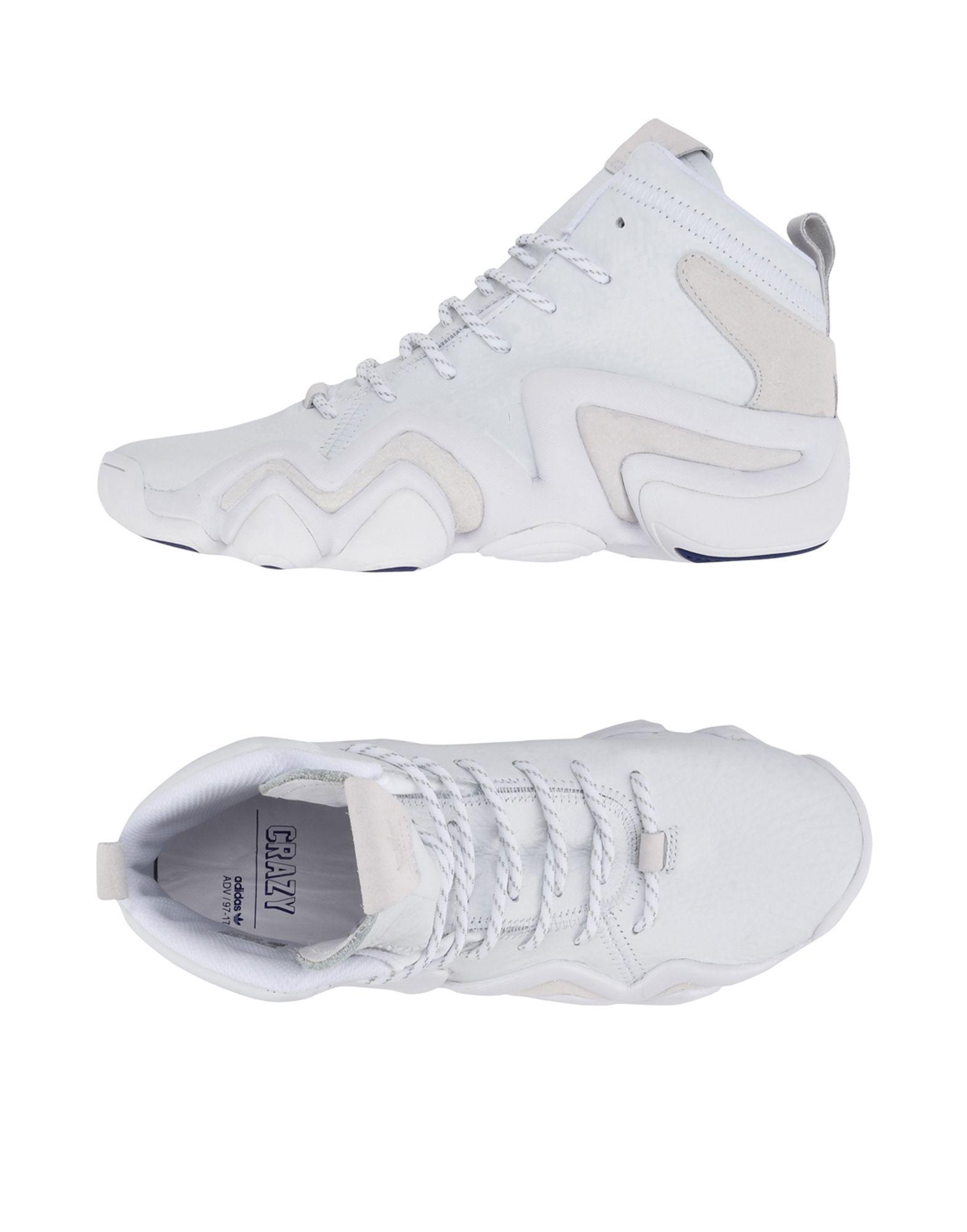 Sneakers Adidas Originals Crazy 8 Adv (Asw) - Uomo - 11446343AO