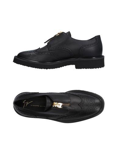 Zapatos con descuento Mocasín Giuseppe Zanotti Hombre - Mocasines Giuseppe Zanotti - 11446352PU Negro