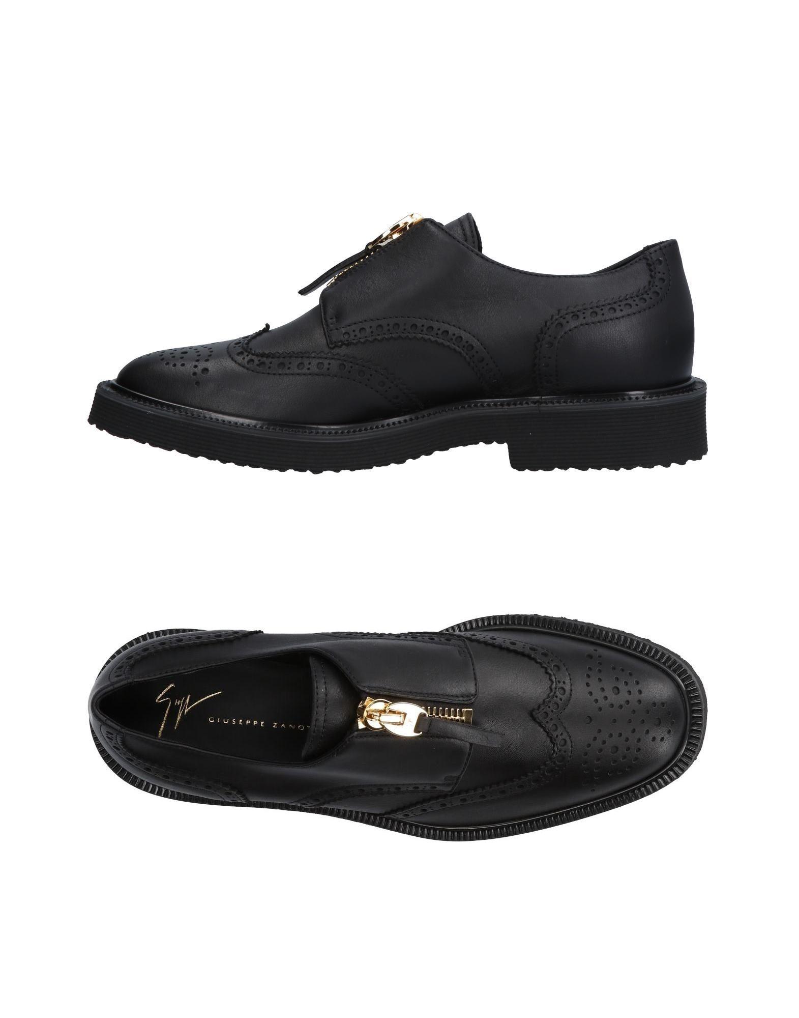 Giuseppe Zanotti Mokassins Herren  11446352PU Gute Qualität beliebte Schuhe
