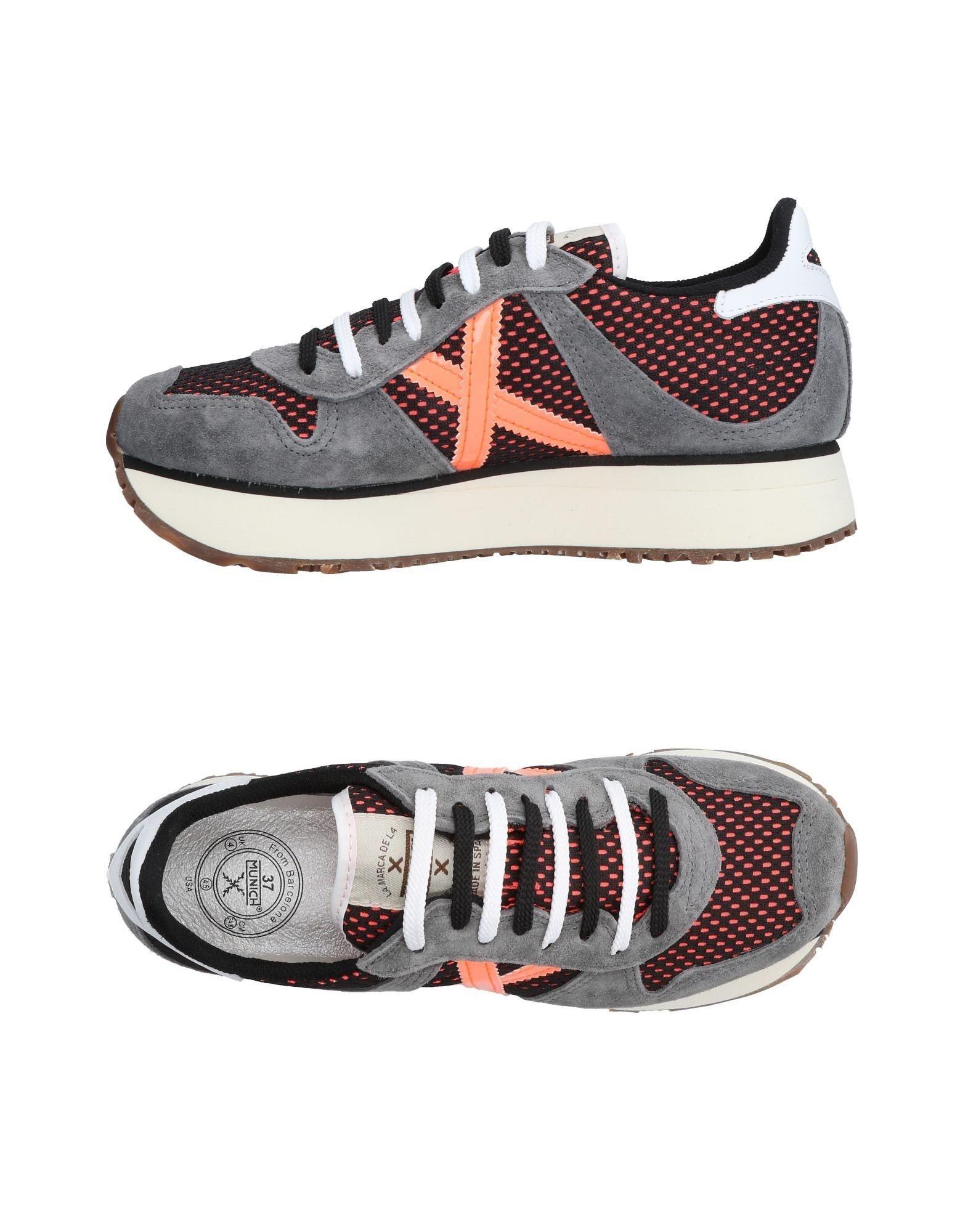 Moda Sneakers Munich Donna - 11446355GB