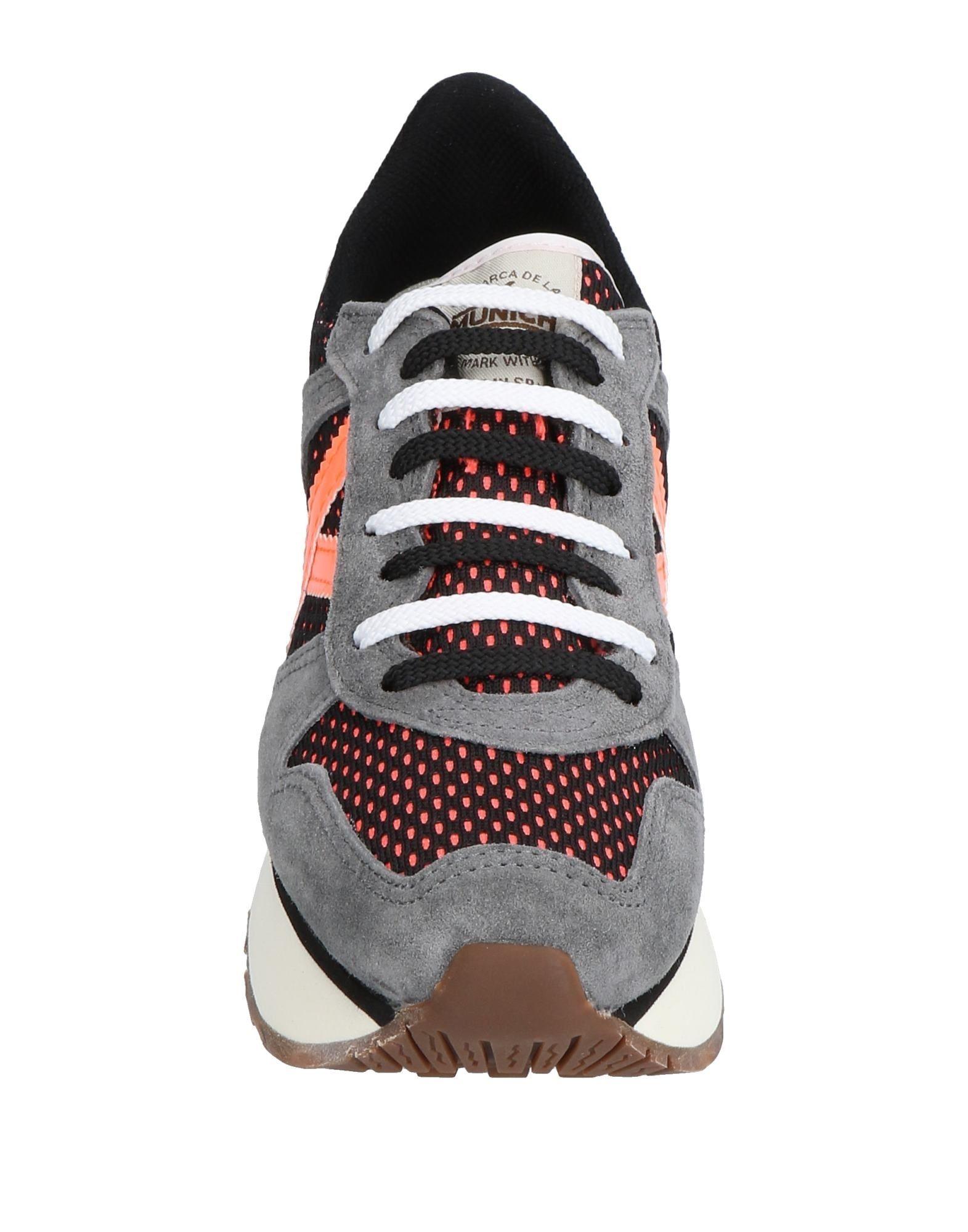 Munich Sneakers Damen  11446355GB Gute Qualität beliebte Schuhe