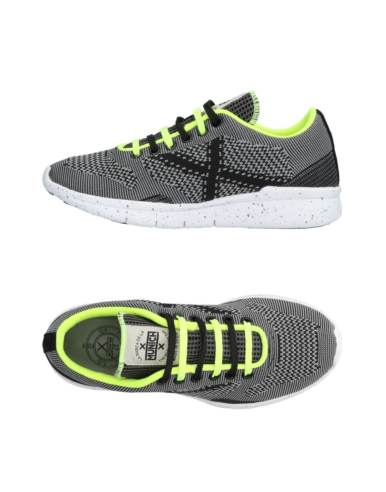 Munich Sneakers Damen  11446369VI Gute Qualität beliebte Schuhe