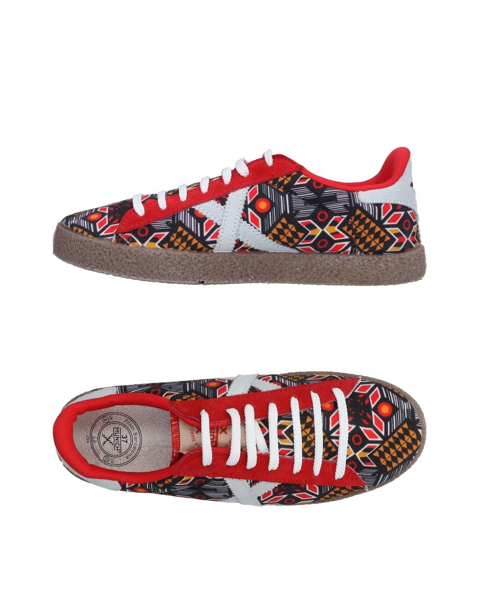 Munich Sneakers 11446372EC Damen  11446372EC Sneakers Heiße Schuhe 5a2250