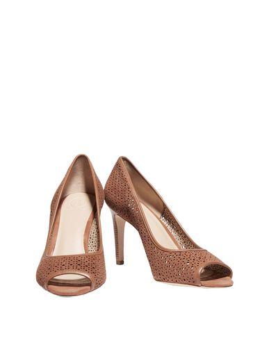 Zapatos especiales para hombres y mujeres Zapato De Salón Simone Rocha Mujer - Salones Simone Rocha- 11455454RA Camel