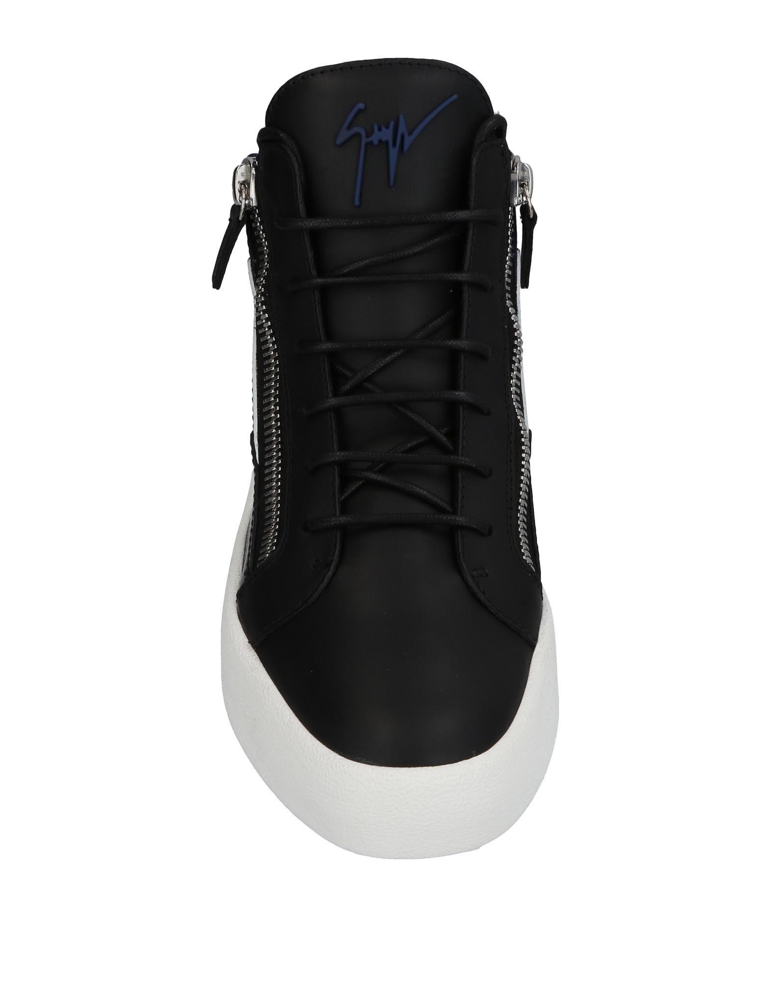 Giuseppe Zanotti Sneakers Herren  11446415VI 11446415VI  725620