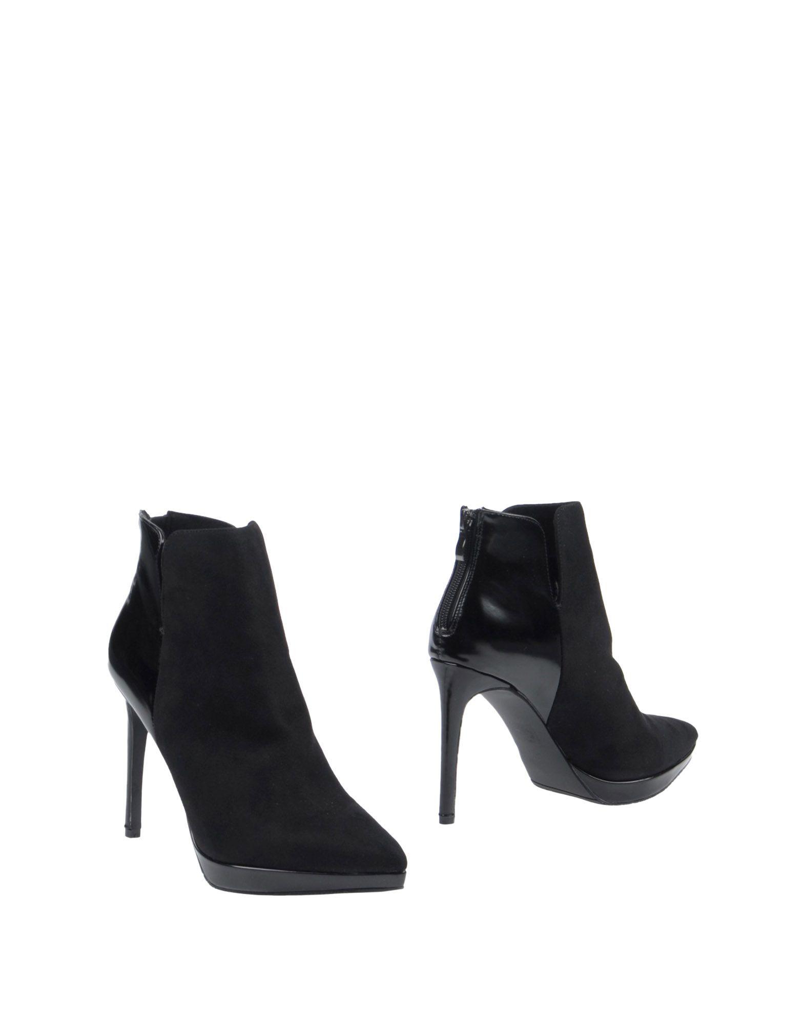 Francesco Milano Stiefelette Damen  11446426CE Gute Qualität beliebte Schuhe