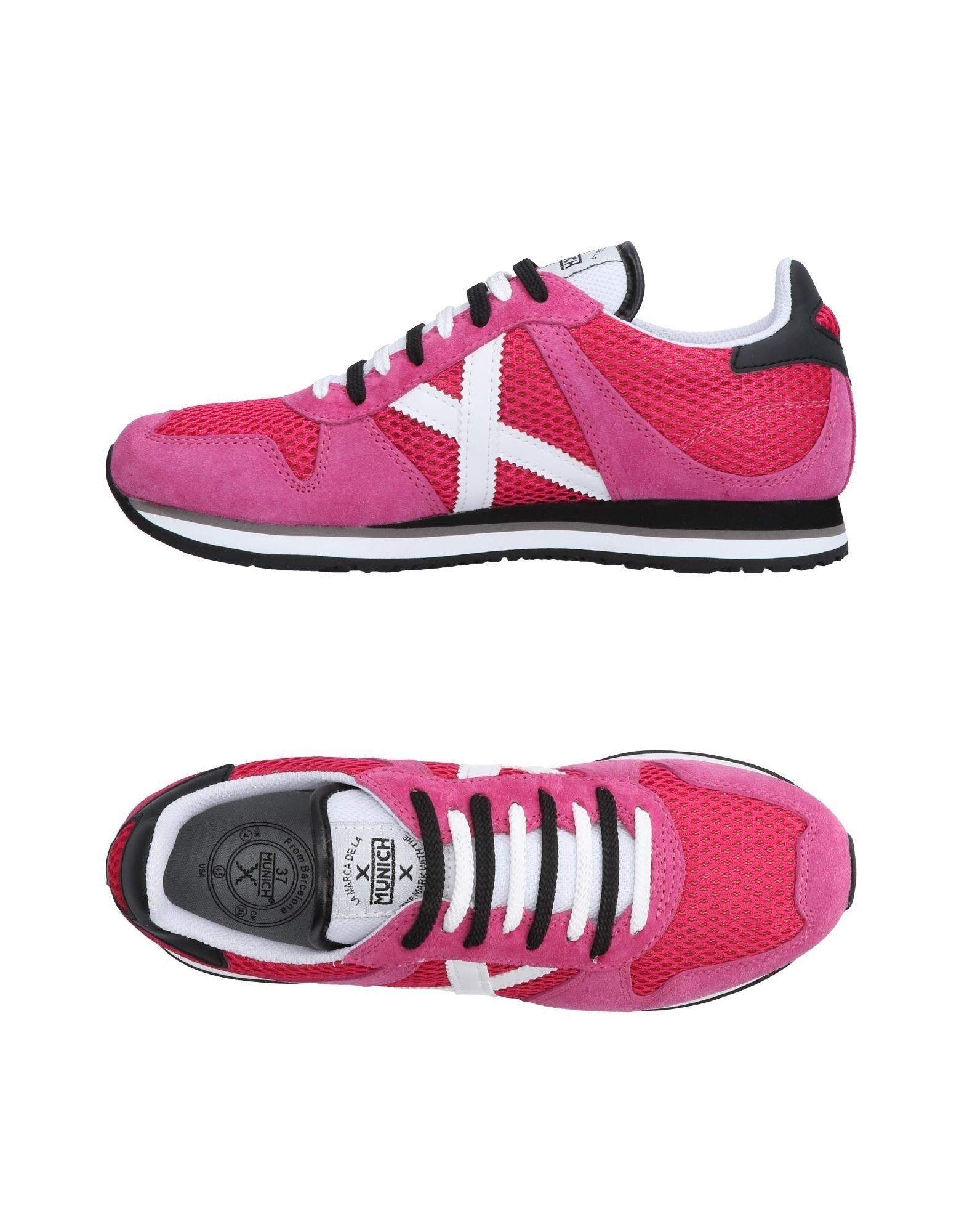 Moda Sneakers Sneakers Moda Munich Donna - 11446456MJ da565b