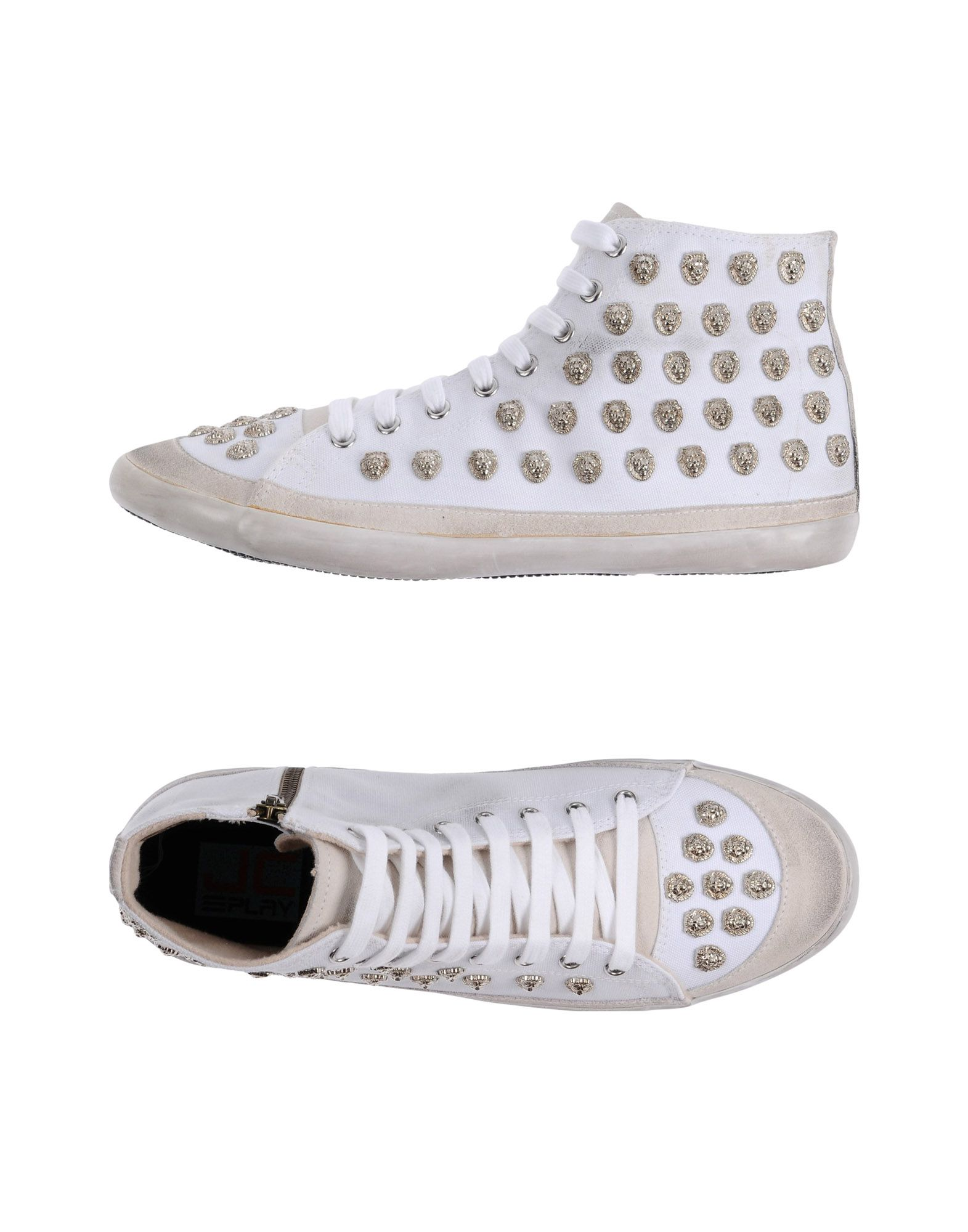 Sneakers Jc Play By Jeffrey Campbell Homme - Sneakers Jc Play By Jeffrey Campbell sur