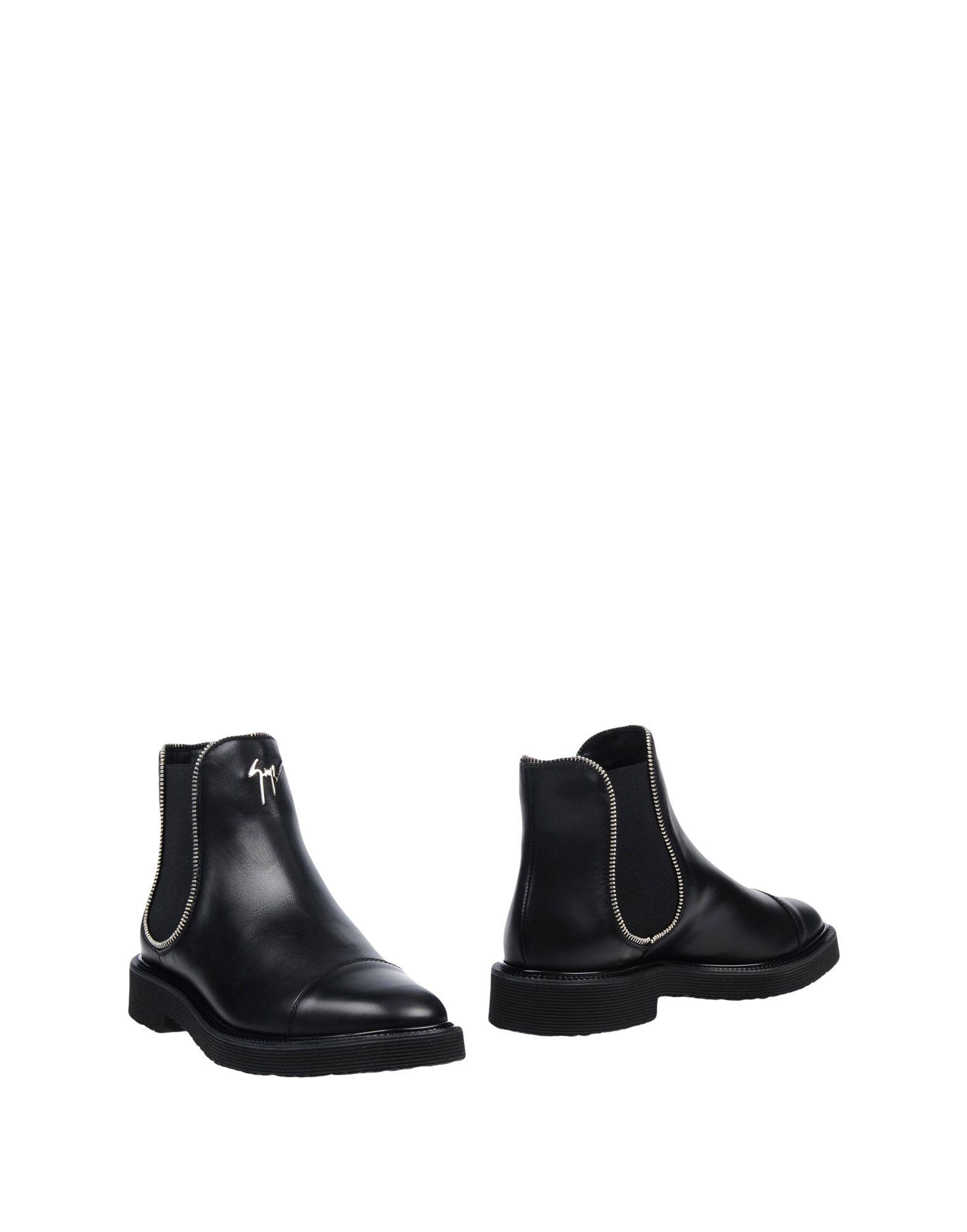 Giuseppe Zanotti Chelsea Boots Damen  11446471LWGünstige gut aussehende Schuhe