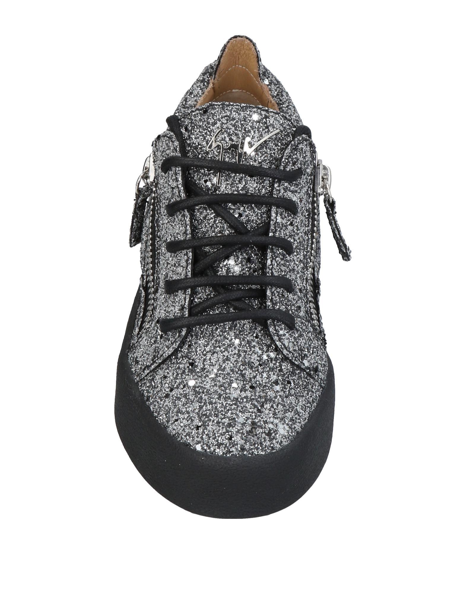 Giuseppe Zanotti Sneakers Damen Schuhe  11446474OXGünstige gut aussehende Schuhe Damen 117611