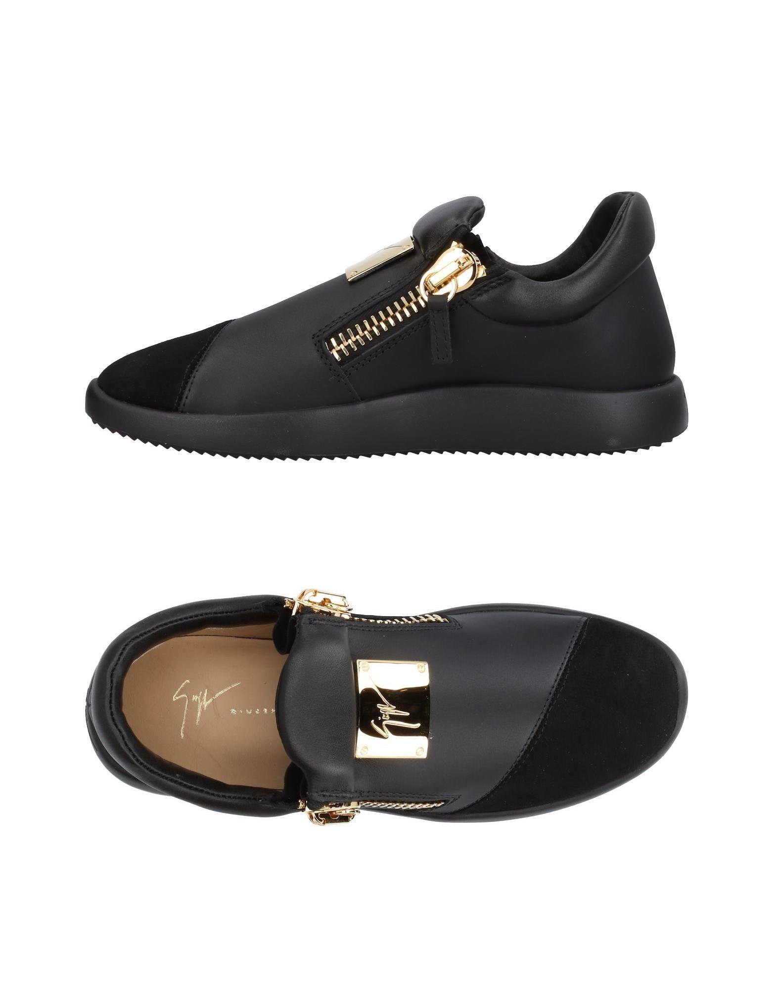 Giuseppe Zanotti Sneakers Damen  11446482NWGünstige gut gut gut aussehende Schuhe d11676