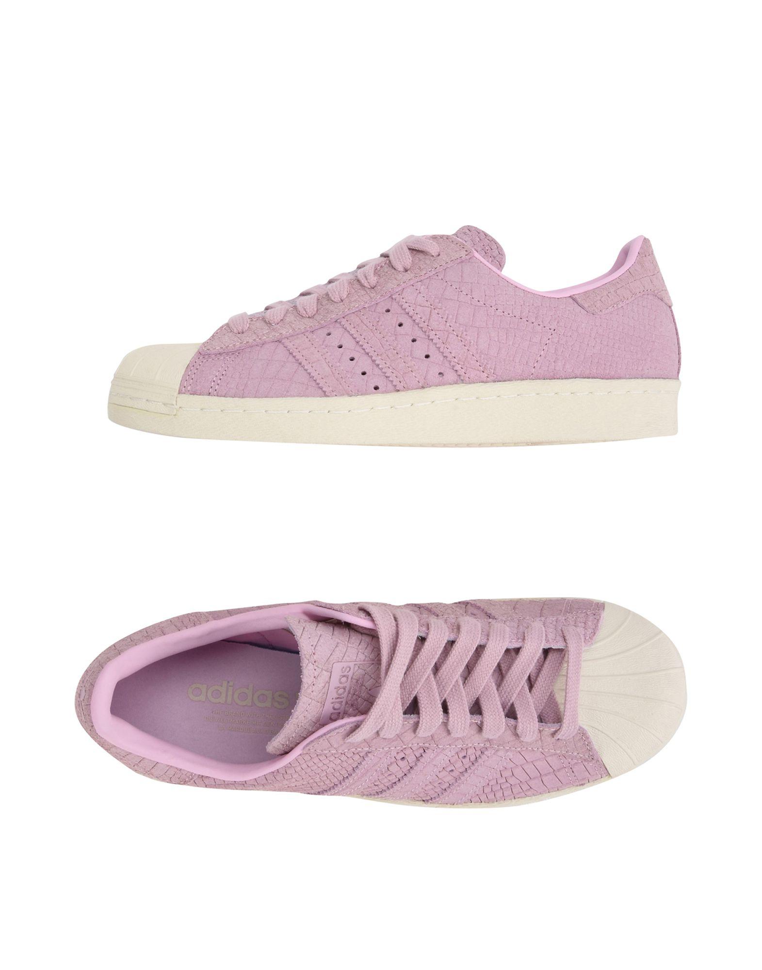 Gut um billige Schuhe zu tragenAdidas Originals Superstar 80S W  11446491KK