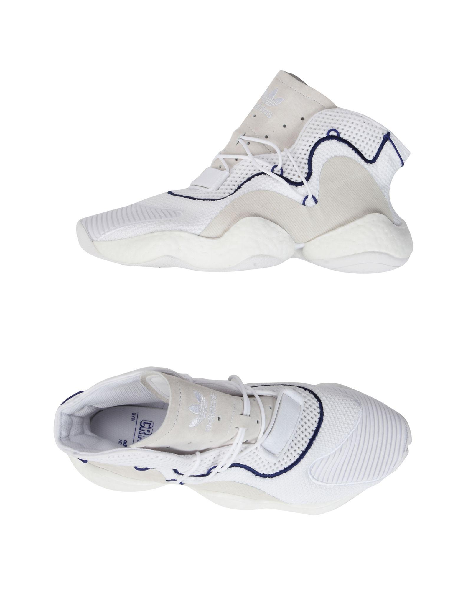 Scarpe da Byw Ginnastica Adidas Originals Crazy Byw da Lvl 1 - Uomo - 11446495PB 568f85