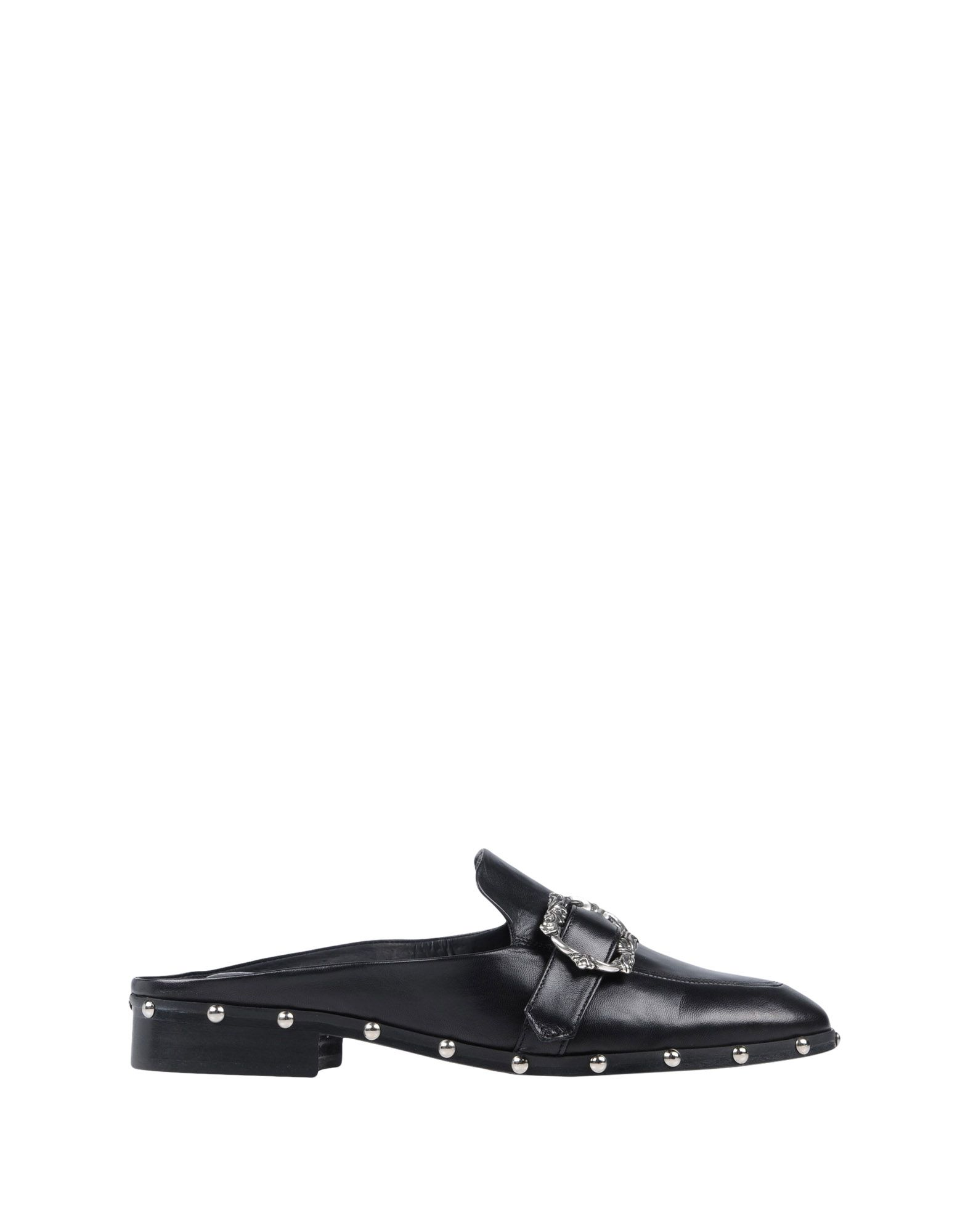 Mules The Kooples Chaussures - Femme - Mules The Kooples sur