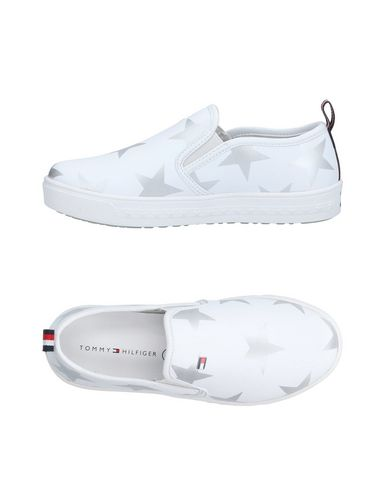 Sneakers HILFIGER HILFIGER TOMMY TOMMY Sneakers TOMMY PX6HqSn