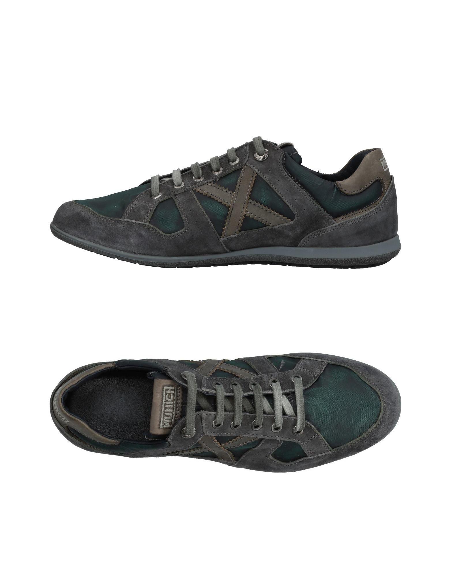 Rabatt echte Schuhe Munich Sneakers Herren  11446620SK