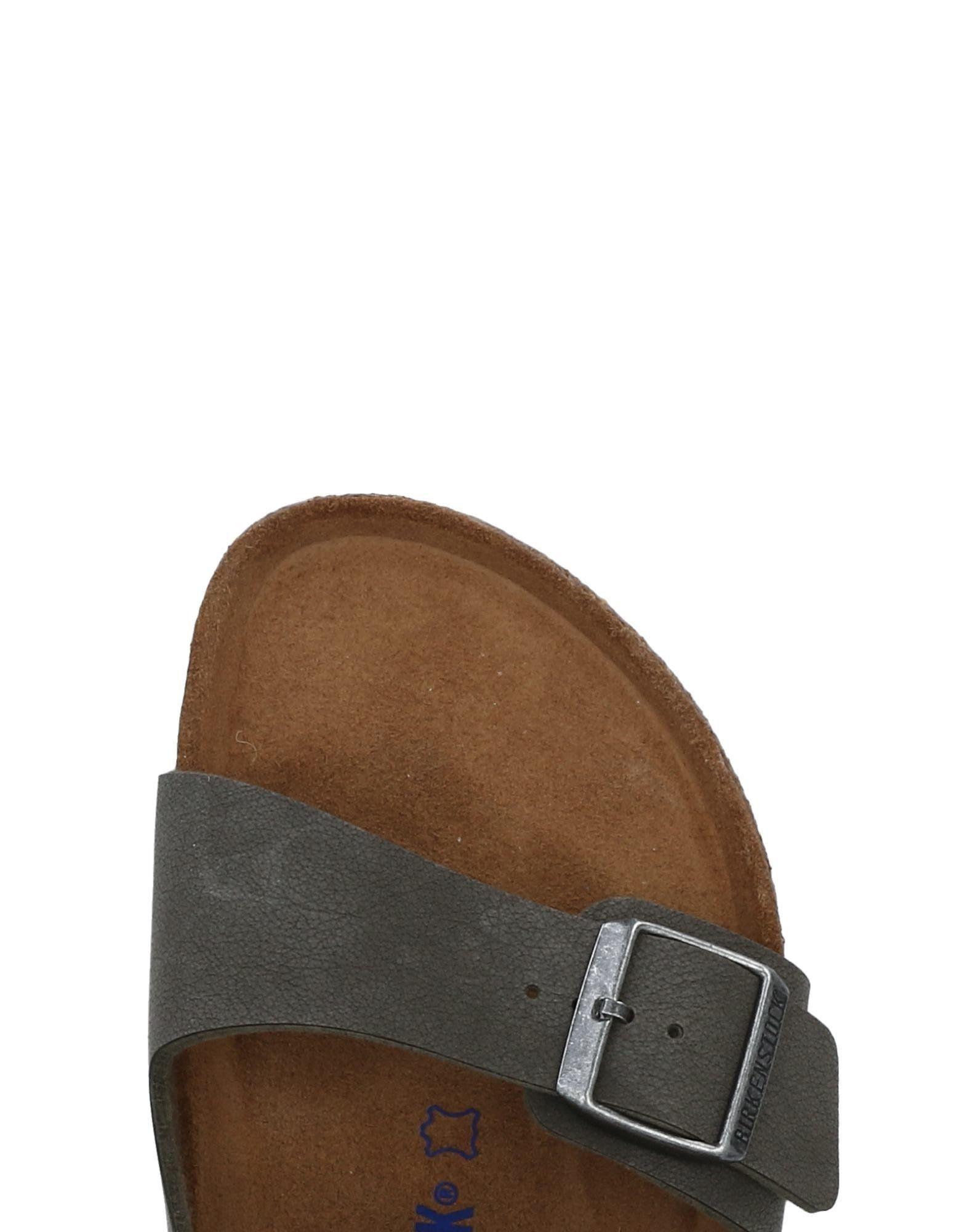 Birkenstock Sandalen Sandalen Birkenstock Herren  11446644WP Heiße Schuhe 5f731b
