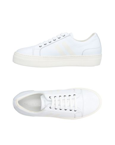 Los últimos zapatos de mujer hombre y mujer de Zapatillas Neil Barrett Mujer - Zapatillas Neil Barrett - 11446647XR Blanco 58fa2d