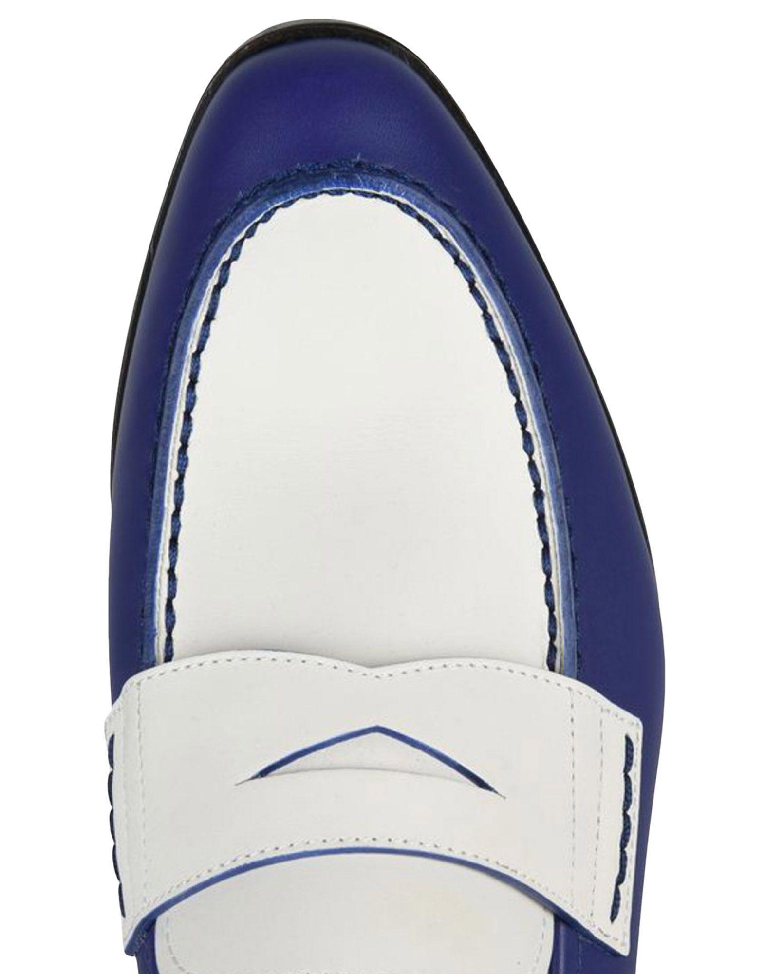 Stilvolle Stilvolle Stilvolle billige Schuhe Giorgio Armani Mokassins Damen  11446654UG fbe065