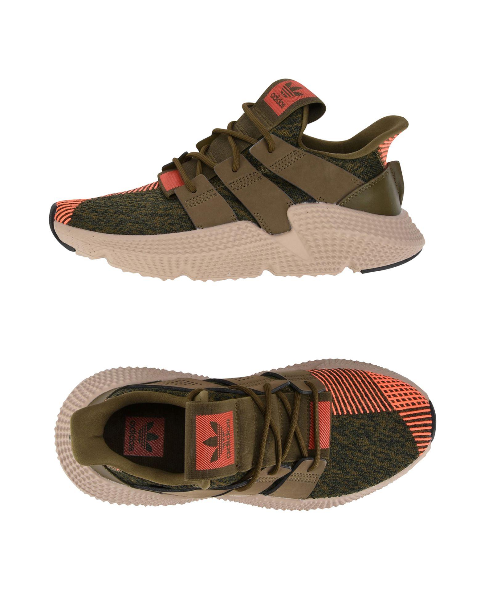 Zapatillas Adidas Originals Prophere - Zapatillas Hombre - Zapatillas - Adidas Originals  Plomo d6c81b