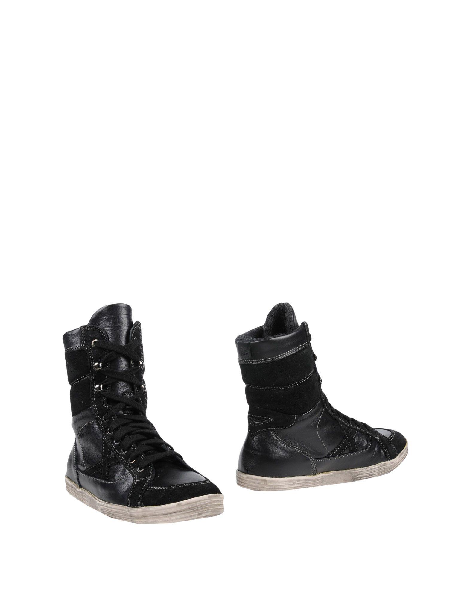 Haltbare Mode billige Schuhe Munich Stiefelette Herren  11446670PV Heiße Schuhe