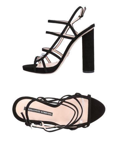 Zapatos de mujer baratos zapatos de mujer Sandalia Pedro García Mujer - Sandalias Pedro García - 11407167HS Negro