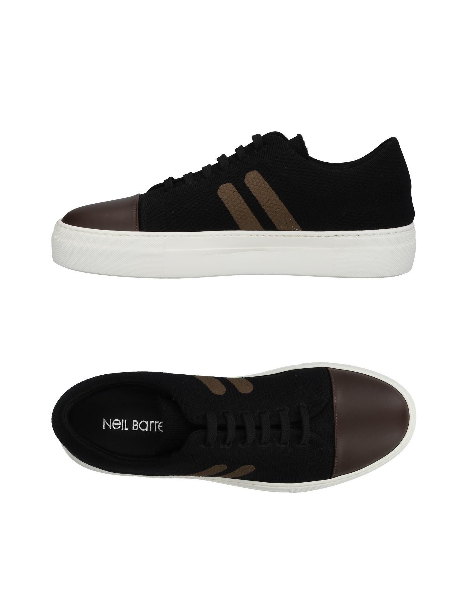 Neil Barrett Sneakers Herren  11446681XN Gute Qualität beliebte Schuhe