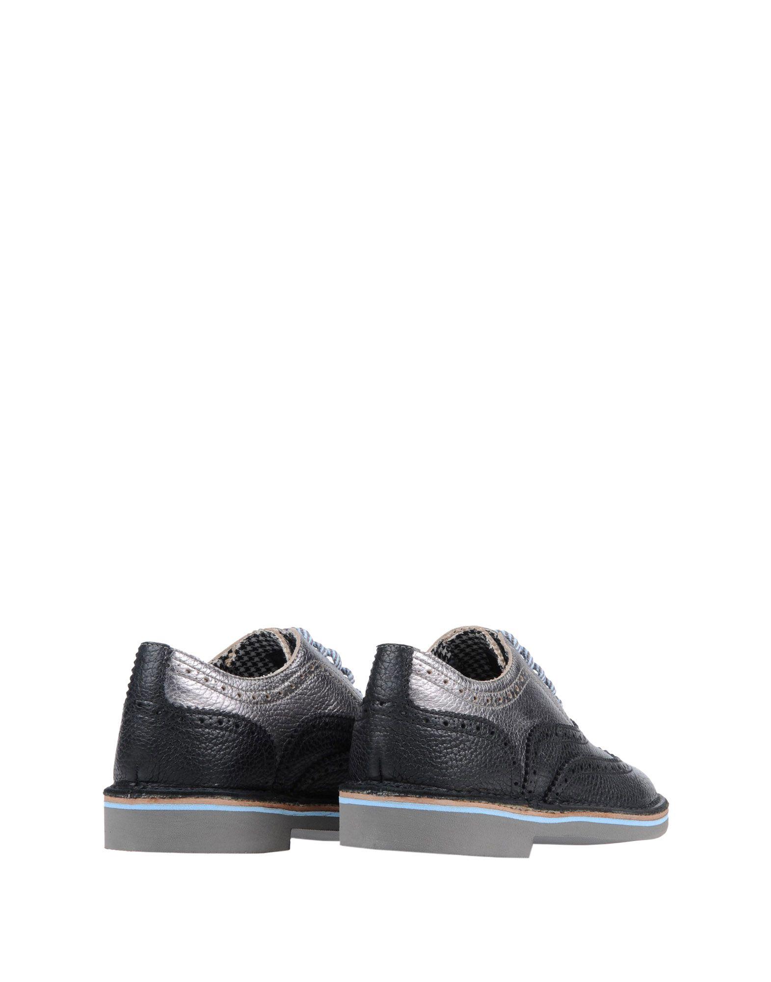 Stilvolle Pollini billige Schuhe Pollini Stilvolle Schnürschuhe Damen  11446682UP bcc15c