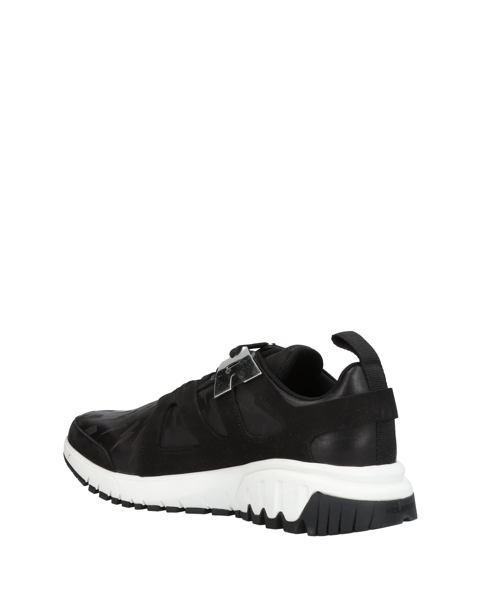 Sneakers Neil Barrett Homme - Sneakers Neil Barrett sur
