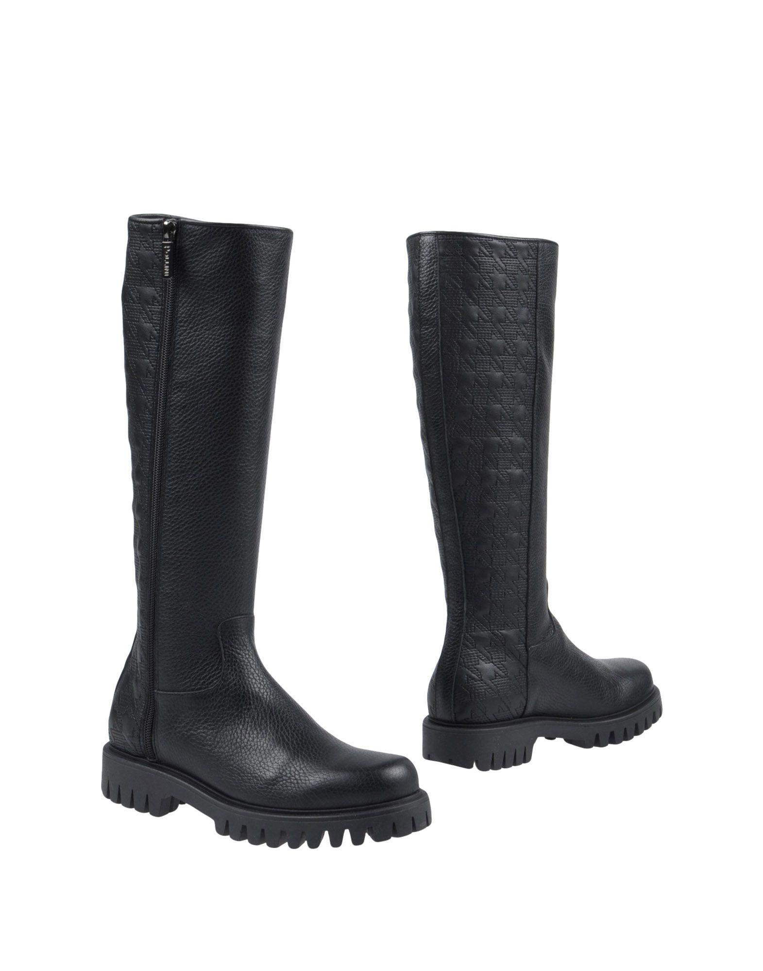 Pollini Stiefel Damen  11446693HOGut Schuhe aussehende strapazierfähige Schuhe 11446693HOGut 1a1f33