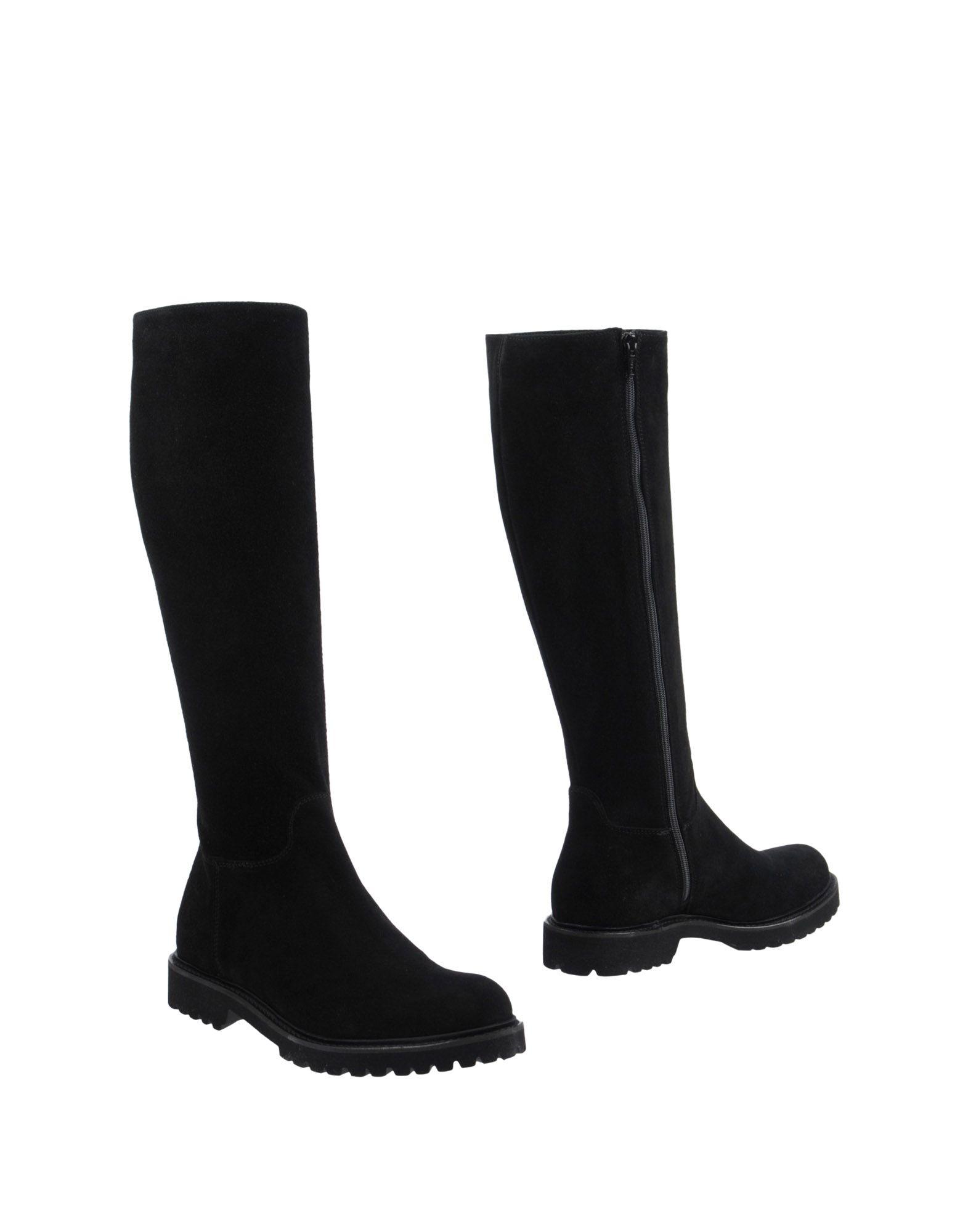 Pollini Stiefel Damen  11446698RSGut aussehende strapazierfähige Schuhe