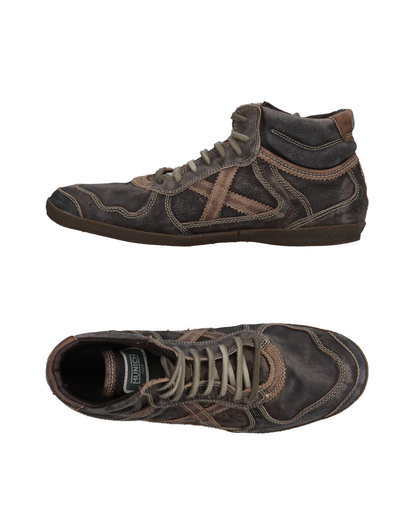 Rabatt echte Schuhe Munich Sneakers Herren  11446704IL