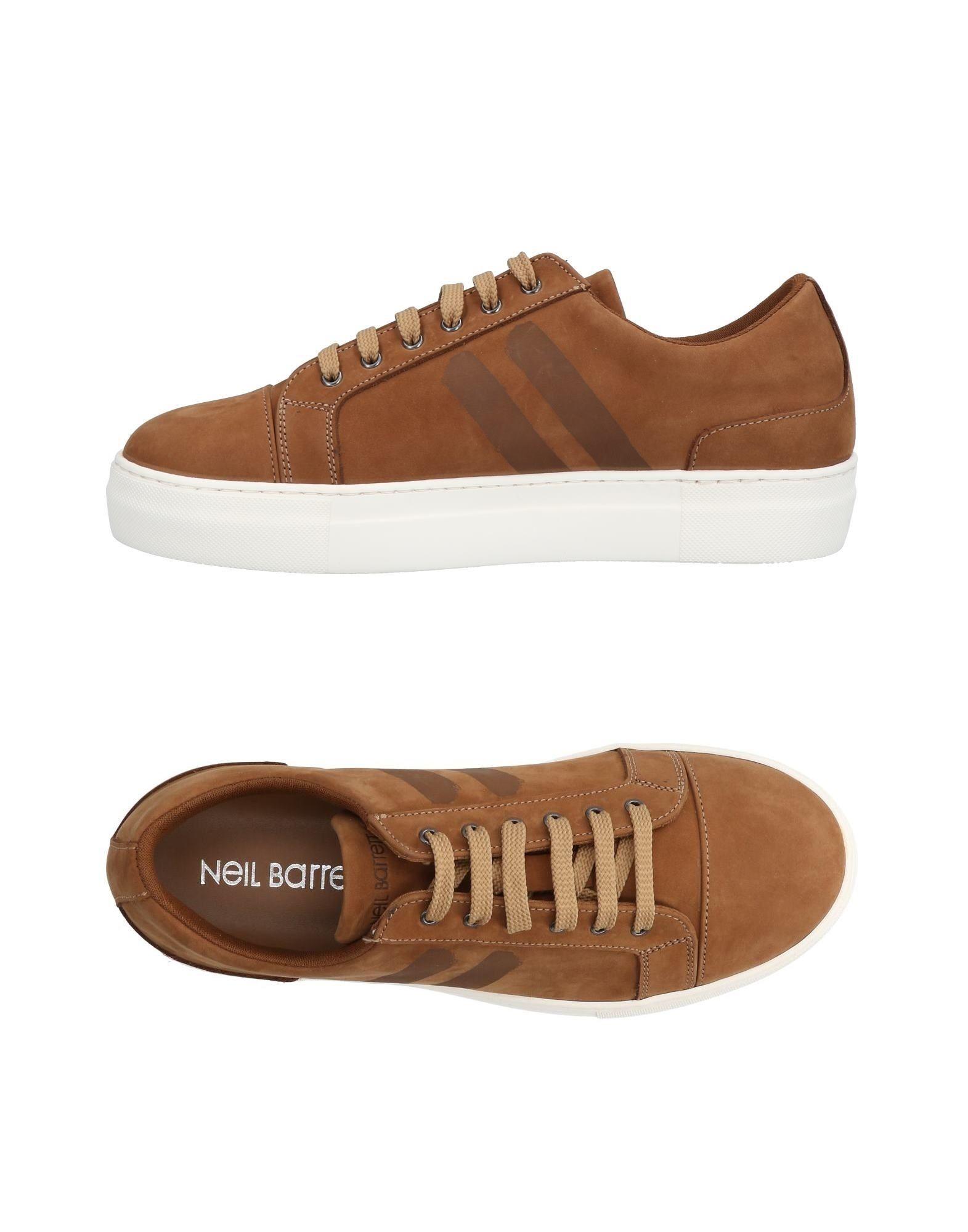 Sneakers Neil Barrett Donna - 11446708TF