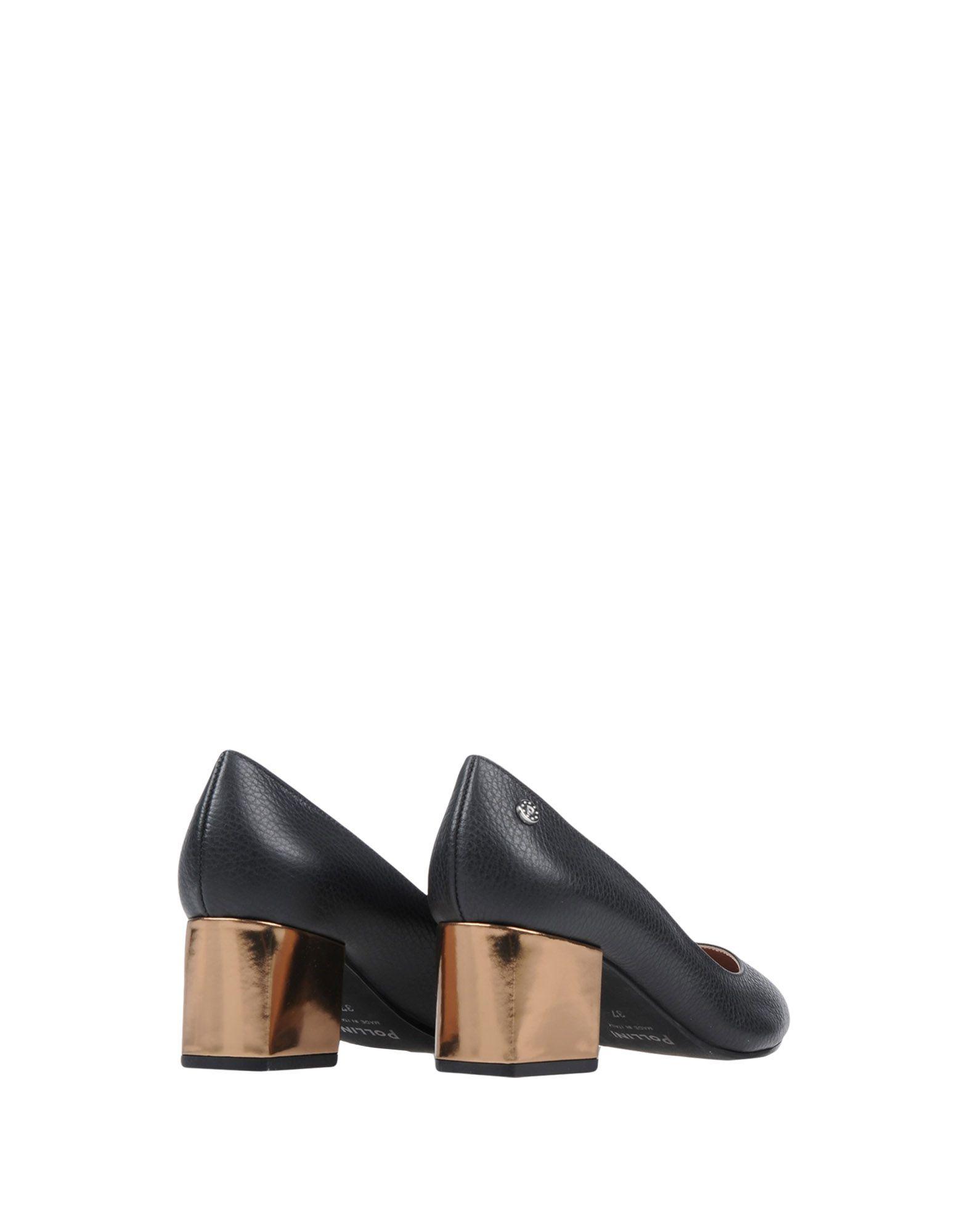 Stilvolle billige Schuhe Pollini Pumps Damen    11446709AP 962999
