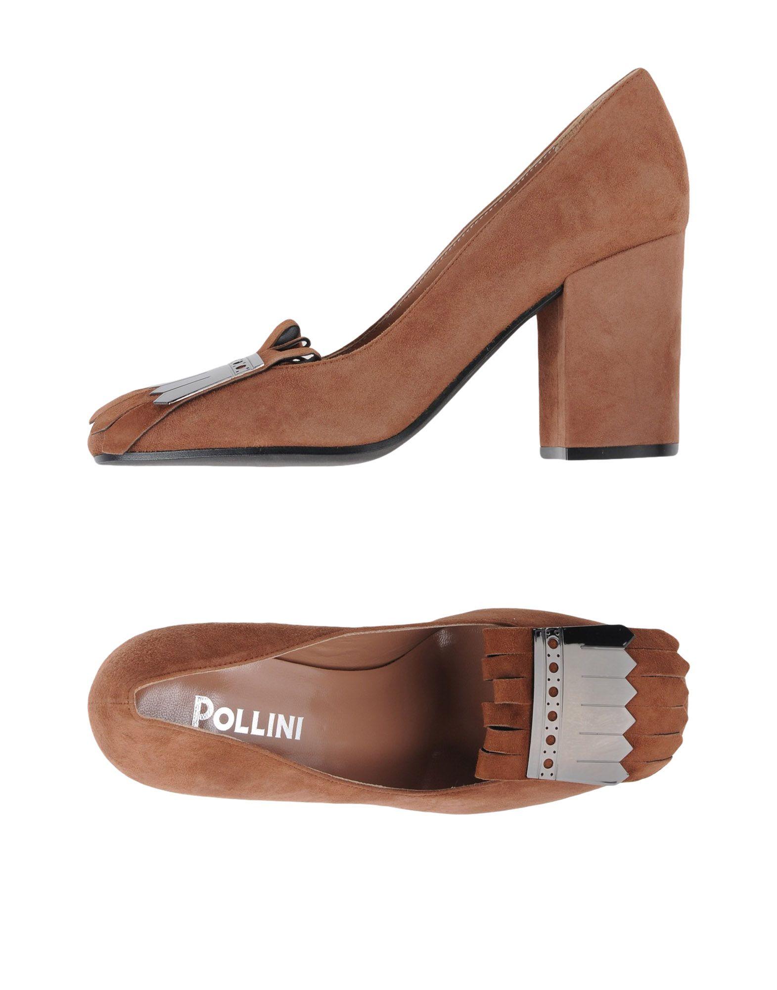 Mocassino Pollini Donna - Acquista online su