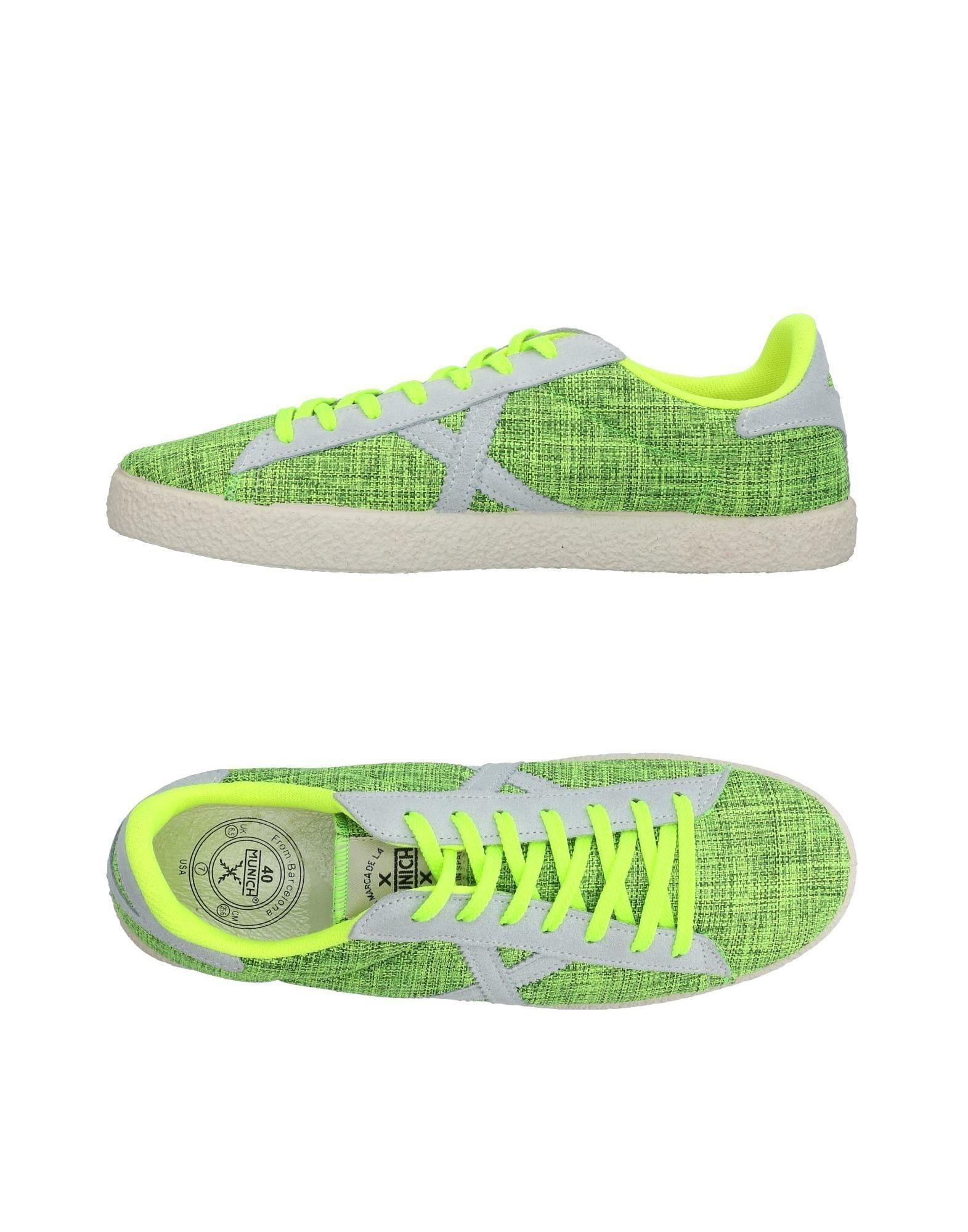 Munich Sneakers Herren  11446742HE