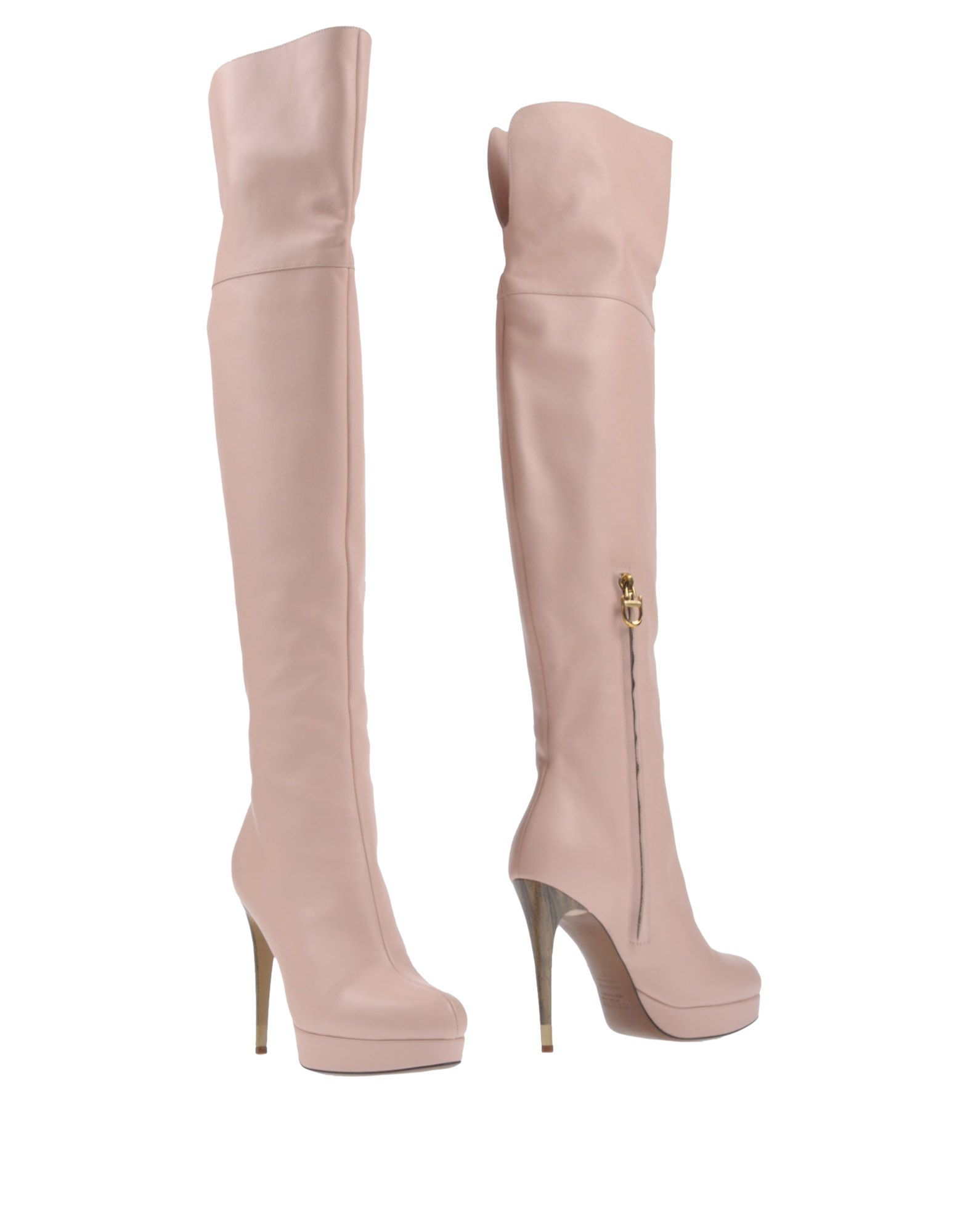 Dibrera By Paolo Zanoli Stiefel Damen  11446749BI Neue Schuhe