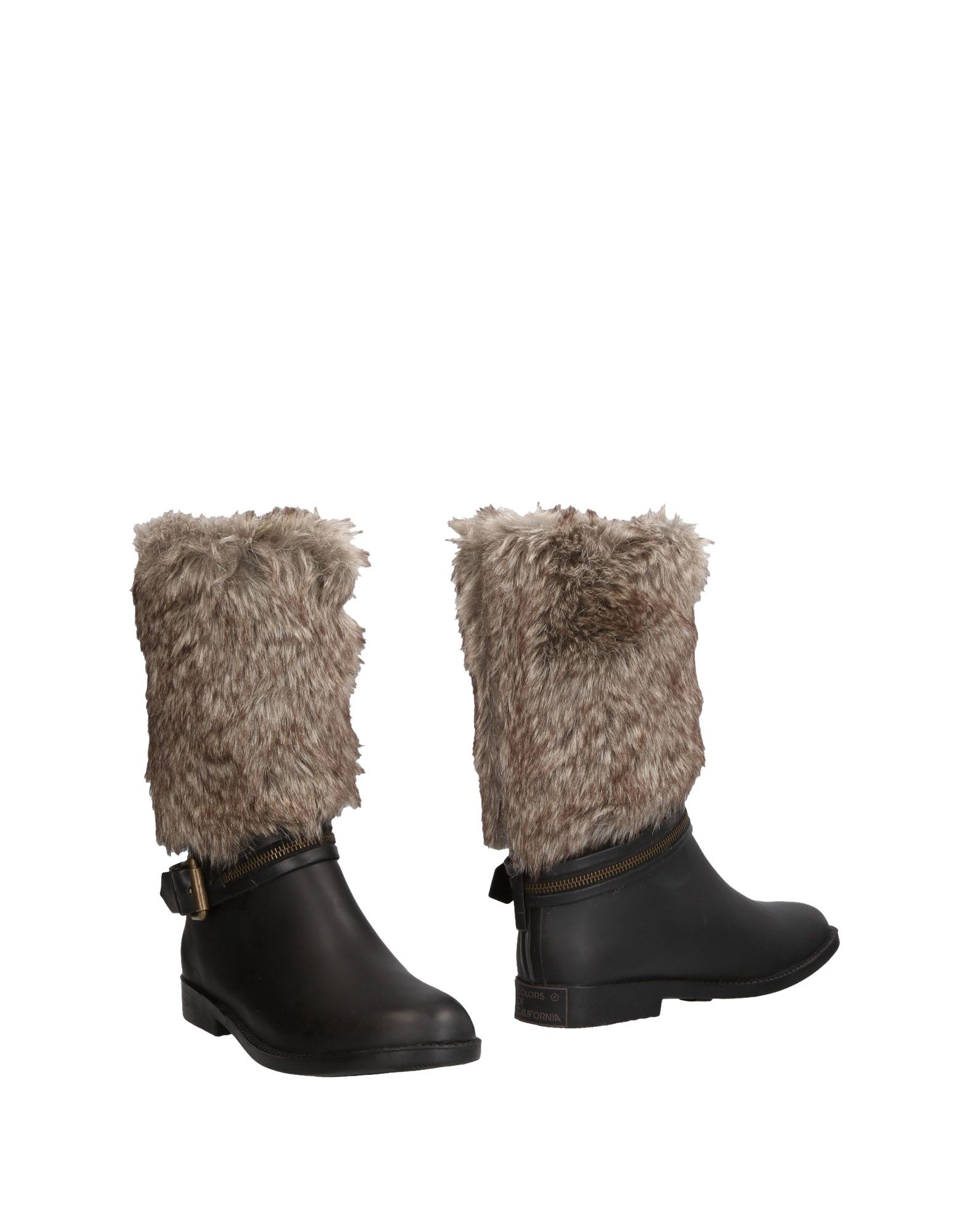 Bottes Colors Of California Femme - Bottes Colors Of California sur
