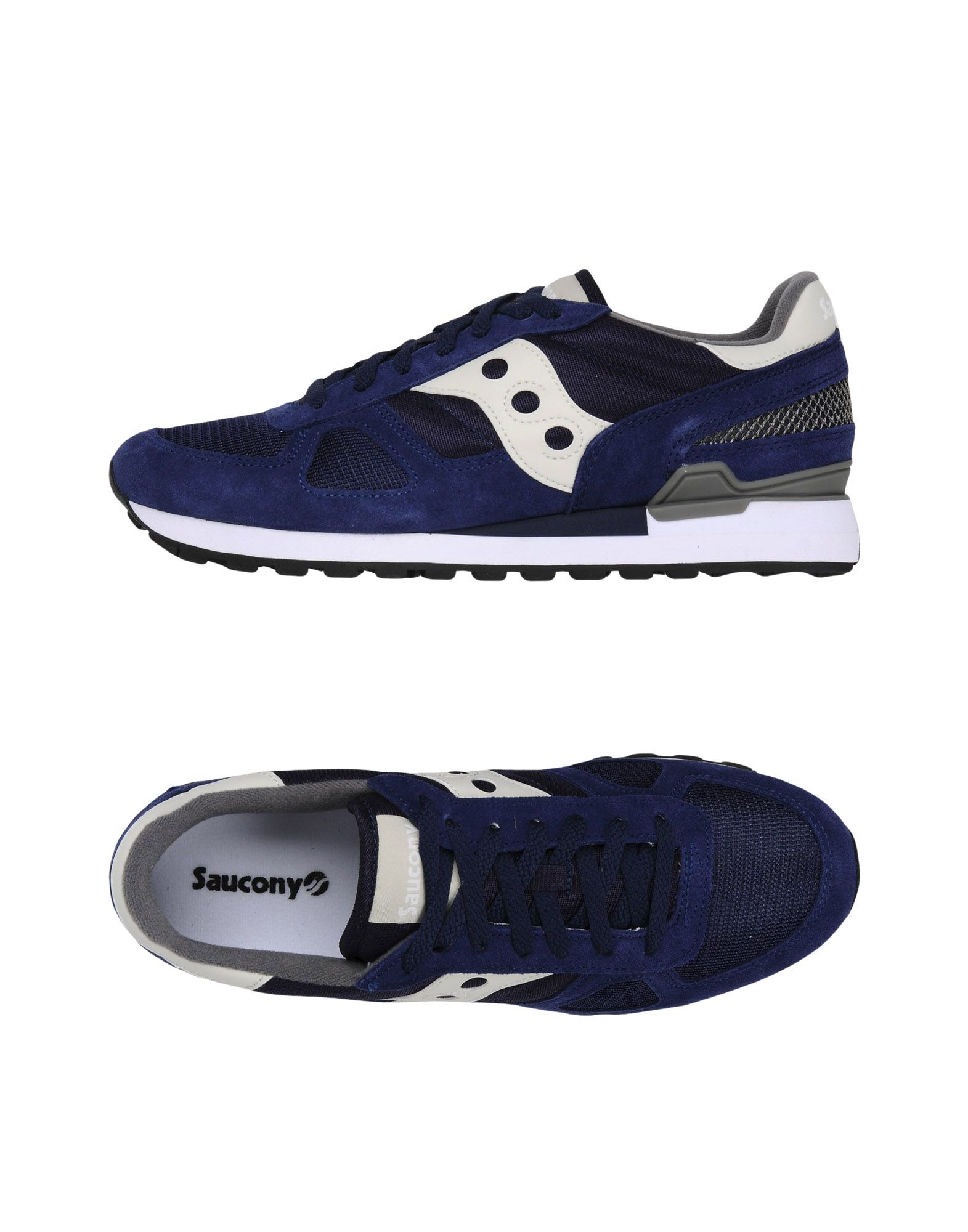 Sneakers Saucony Shadow Original - Uomo - 11446771PA