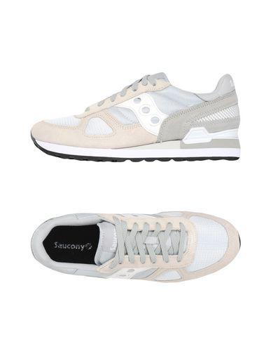 Sneakers Saucony Shadow Original - Uomo - Acquista online su YOOX ... 4780efc960c