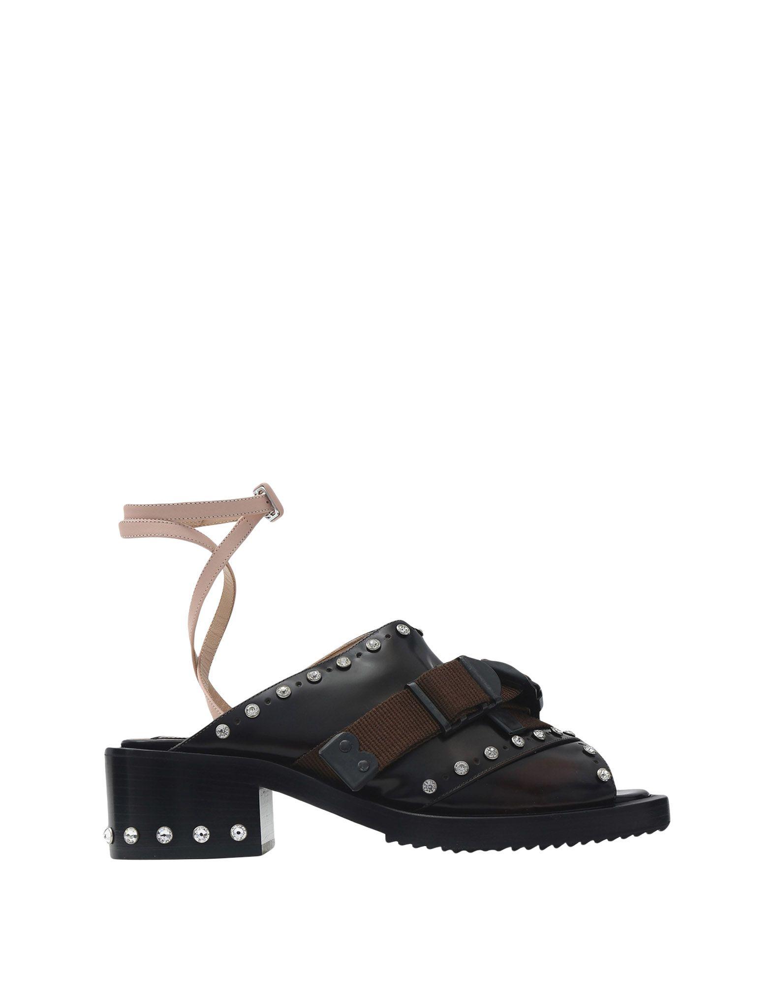 N°  21 Sandalen Damen  N° 11446790UHGünstige gut aussehende Schuhe 47f1a8