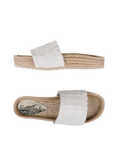 FREE PEOPLE ISLAND TIME ESPADRILLE Sandalen