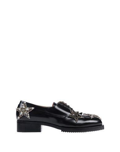 Noir Chaussures Lacets 21 À N° xIw1qan6p
