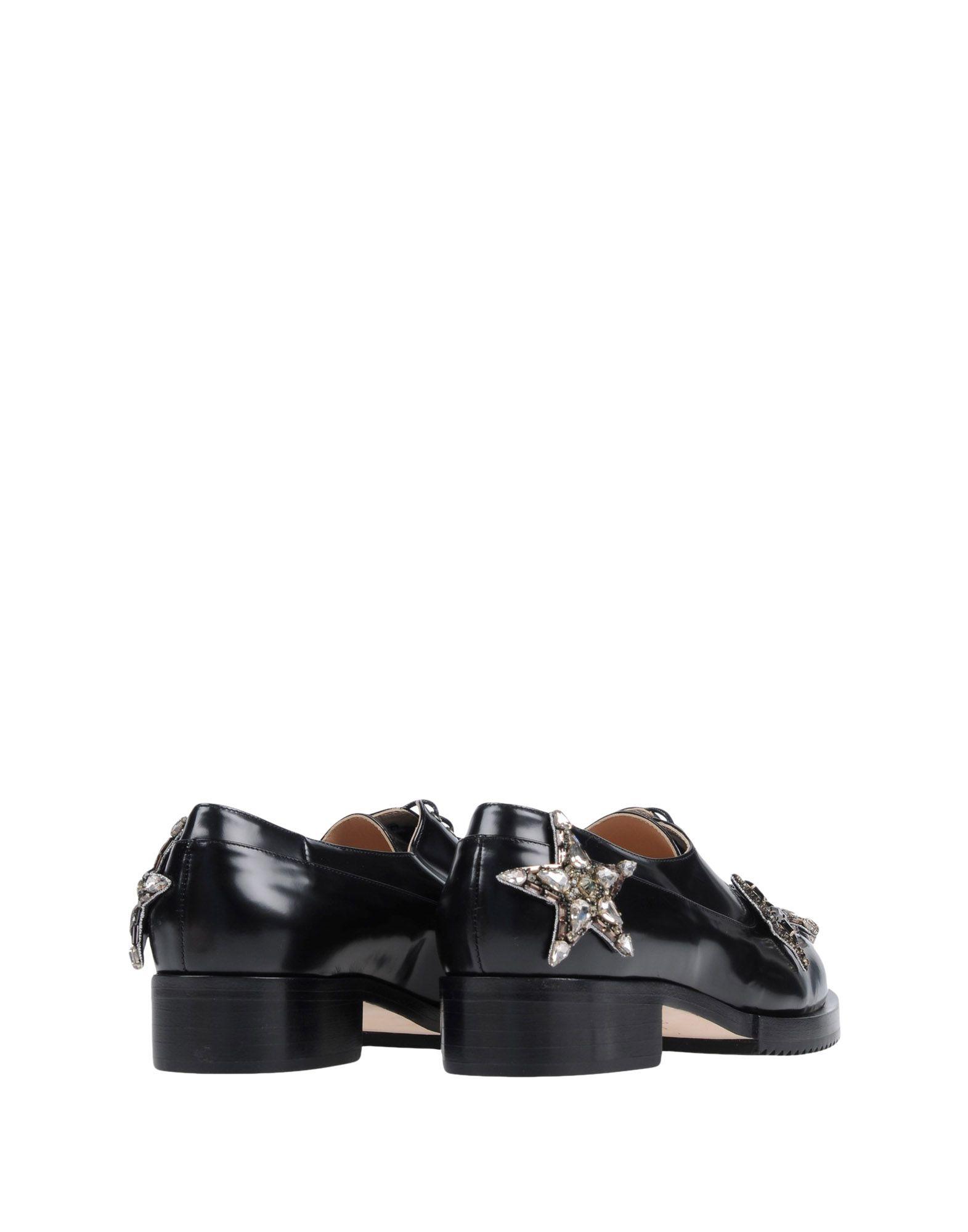 N°  21 Schnürschuhe Damen  N° 11446799NOGünstige gut aussehende Schuhe 663762