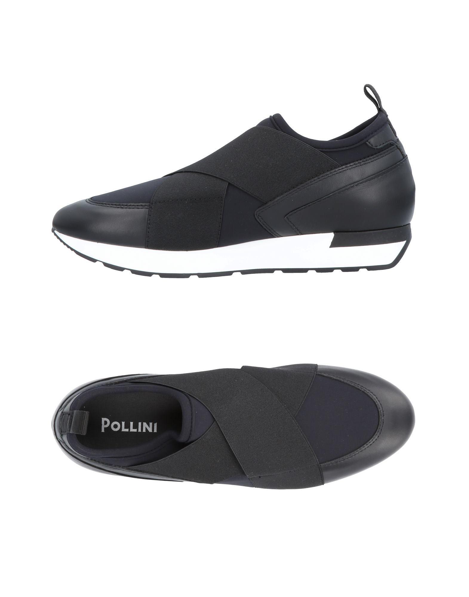 Gut um billige Schuhe zu tragenPollini Sneakers Damen  11446804AL