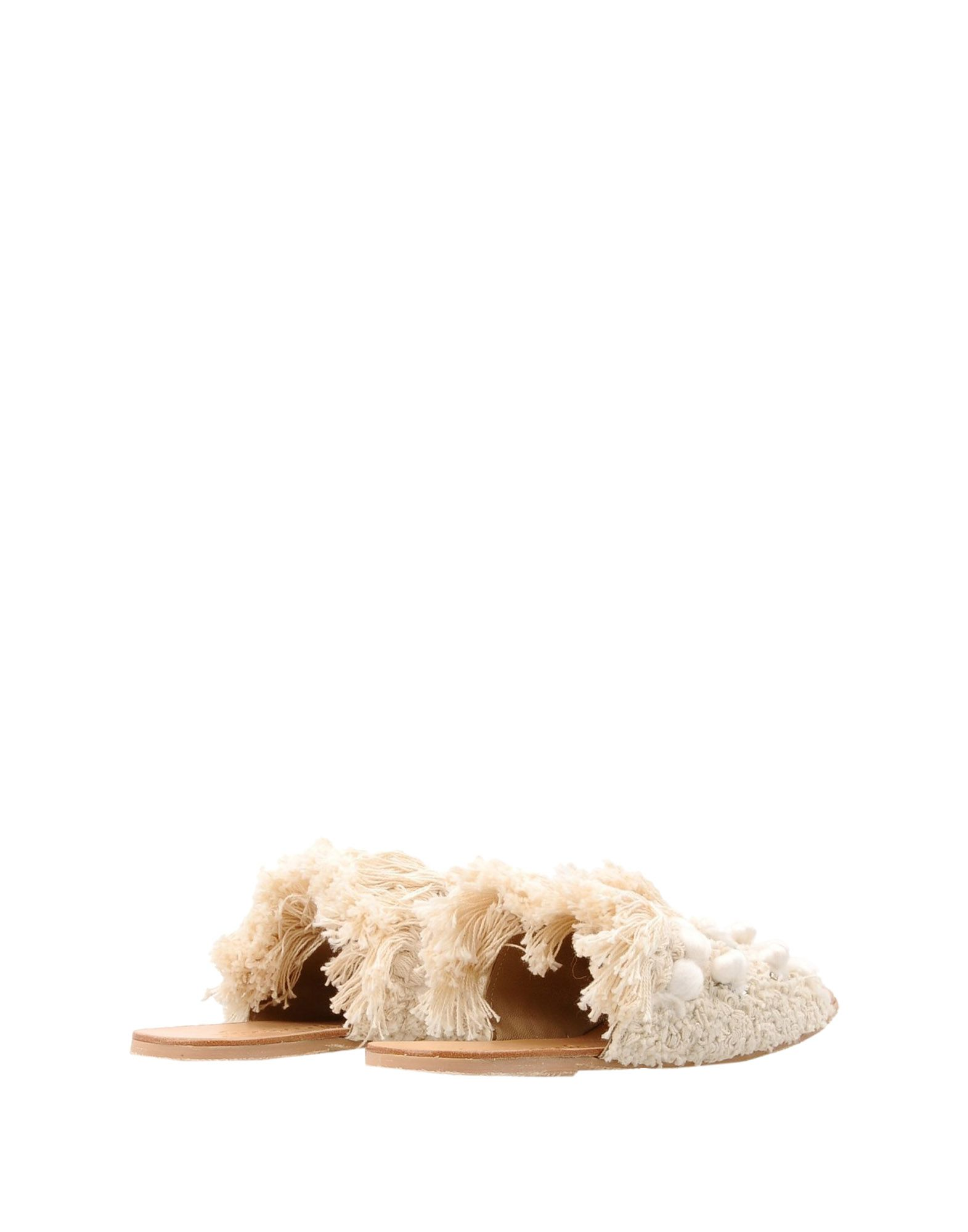 Sandales Free People Mars At Night Slide - Femme - Sandales Free People sur