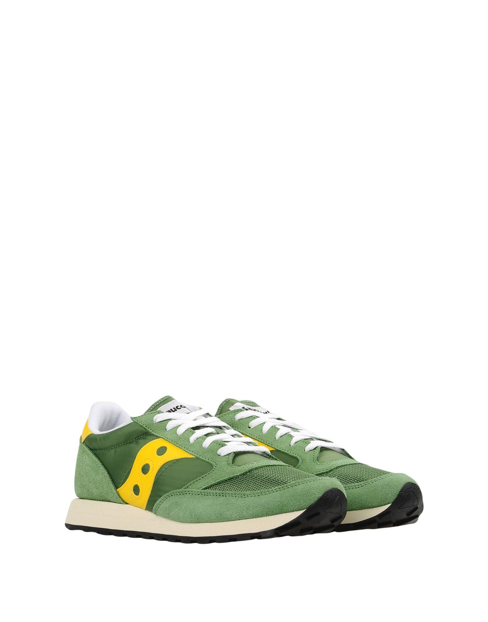 Sneakers Saucony Jazz O Vintage - Homme - Sneakers Saucony sur